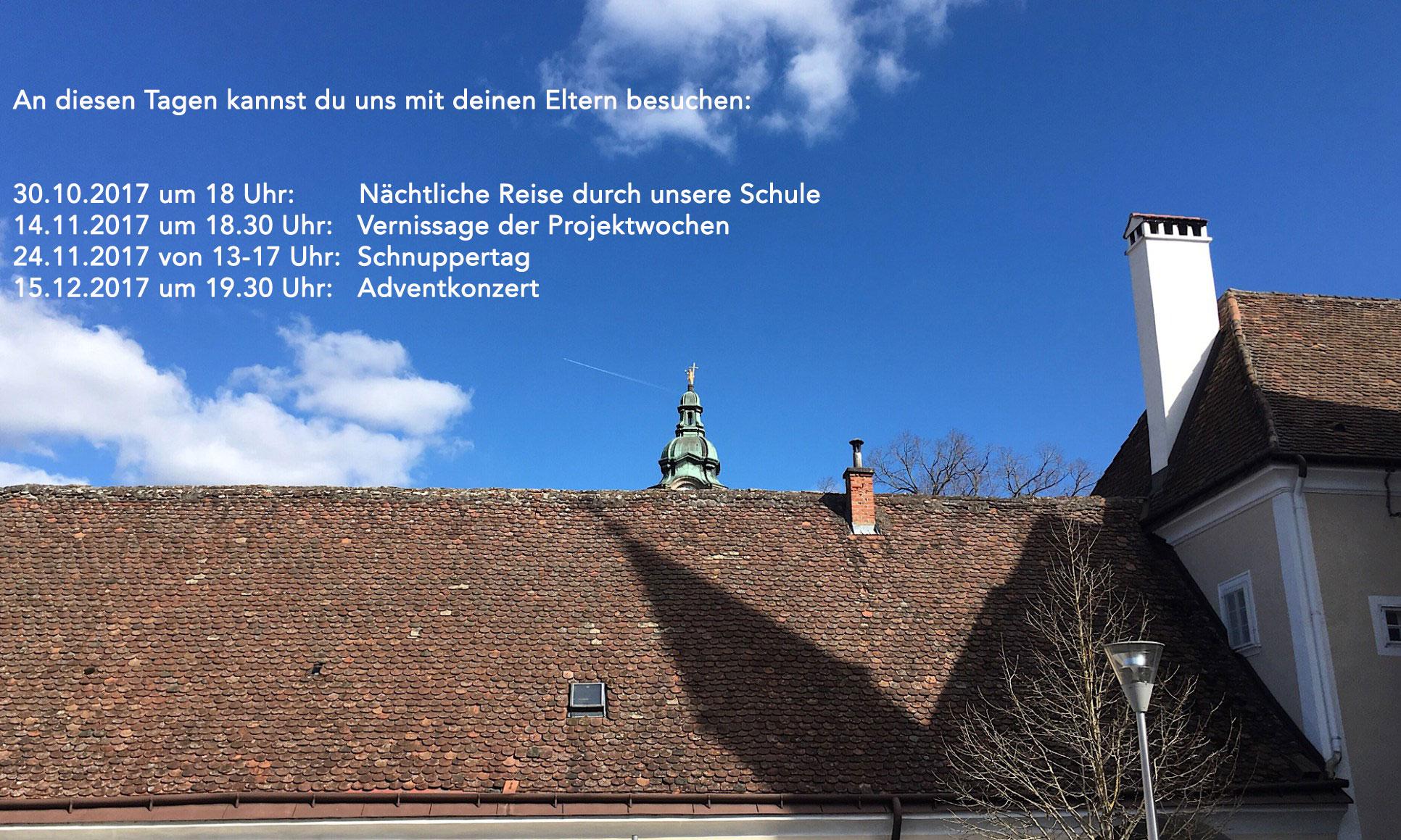 NNÖMS Stift Zwettl