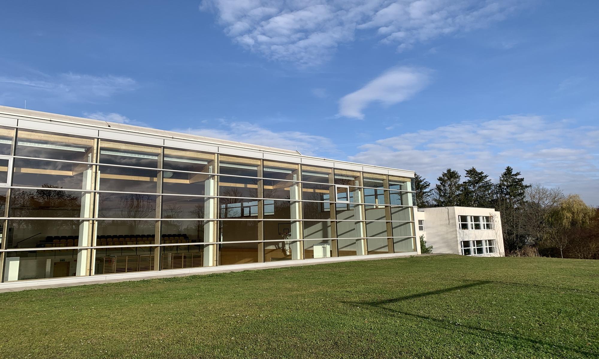 Mittelschule Stift Zwettl